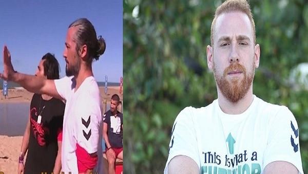 Acun Ilıcalı Survivor 2017 haberleri - İlhan Mansız ve Furkan Kızılay zirvede