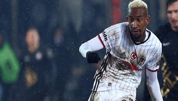 Talisca Osmanlıspor maçında attığı golü anlattı