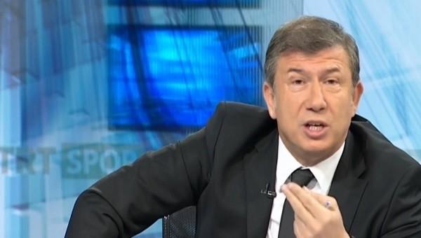 Tanju Çolak canlı yayında isyan etti: 'Art niyet ararım'