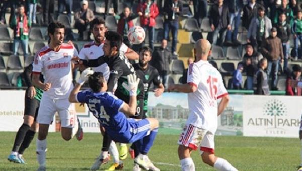 Tekirdağspor - Kocaelispor maçı saat kaçta hangi kanalda?