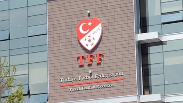 TFF'den Sivassporlu taraftar için açıklama