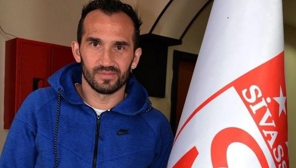 Theofanis Gekas: 'Şampiyonluk için geldim'