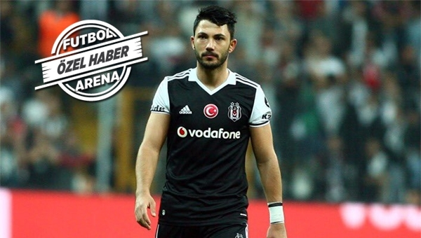 Trabzonspor ve Tolgay Arslan'ın transfer pazarlığı