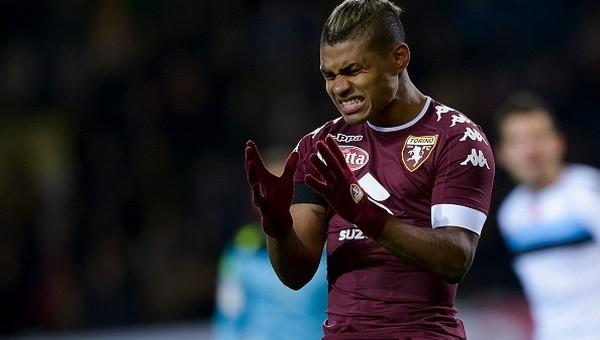 Trabzonspor için Josef Martinez iddiası