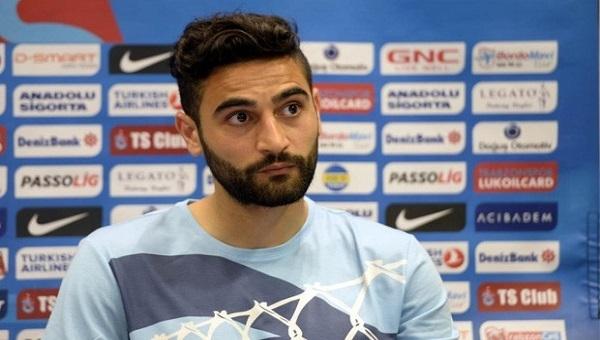 Trabzonspor Mehmet Ekici için kararını verdi