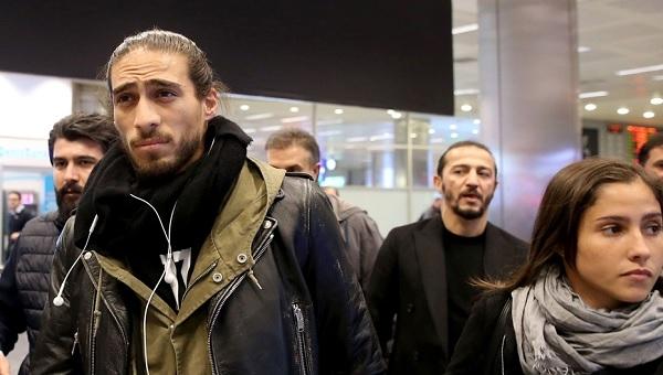 Son dakika! Trabzonspor'un Caceres transferinden vazgeçme sebebi
