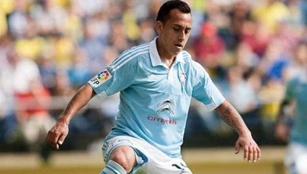 Trabzonspor'da Fabian Orellana sesleri