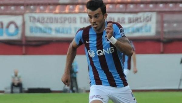 Trabzonspor'da Güray Vural ile yollar ayrıldı