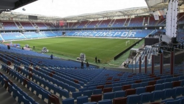 Trabzonspor'da Şenol Güneş Stadı ne zaman açılacak?