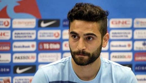 Trabzonspor'dan Mehmet Ekici açıklaması!