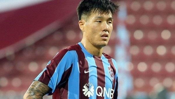 Trabzonspor'dan Portekiz'e transfer
