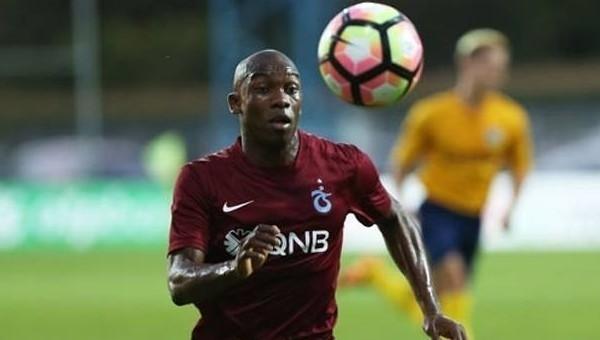 Trabzonsporlu Fabian Castillo'ya sürpriz talip