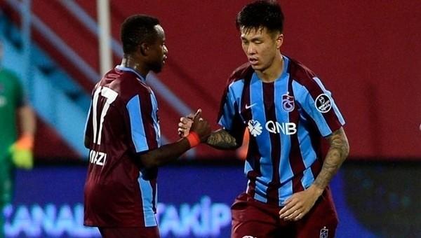 Trabzonsporlu Suk'tan son 7 sezonun en kötü performansı