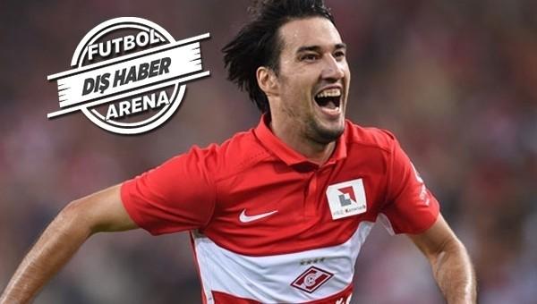 Trabzonspor'un Popov transferine eşi engel oldu