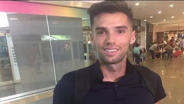 Trabzonspor'un yeni transferi Emmanuel Mas, Türkiye'ye geldi
