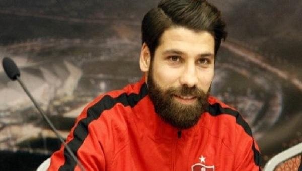 Trabzonspor'un yeni transferi Olcay Şahan'a övgüler