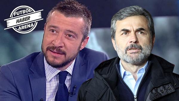 Tümer Metin: 'Aykut Kocaman'ın sözlerine katılıyorum'