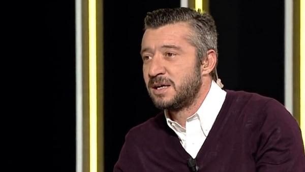 Tümer Metin Beşiktaş'ı 3 maddeyle özetledi