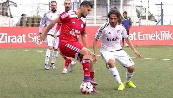 Tuzlaspor 1-1 Elazığspor maç özeti ve golleri