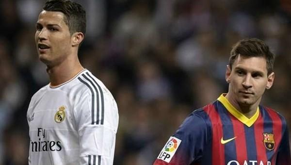 UEFA, Avrupa'da yılın en iyi 11'ini açıkladı