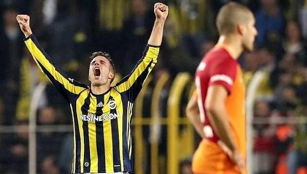 UEFA'ya göre Fenerbahçe, Galatasaray'ı solladı