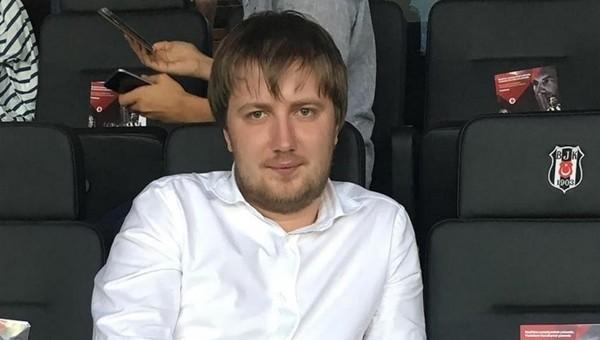 Ukrayna'dan Türkiye'ye bir transfer daha