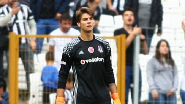 Utku Yuvakuran: 'Baba Beşiktaş'ı çok seviyorum. Tam bir okul'