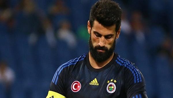 Volkan Demirel'den Adanaspor maçı itiraf