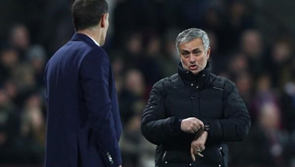 West Ham United 0-2 Manchester United maç özeti ve golleri