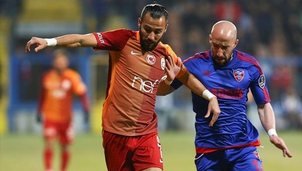 Yasin Öztekin bu sezon kaç gol attı?