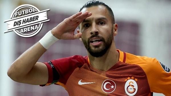 Galatasaray Yasin Öztekin'i satacak mı?