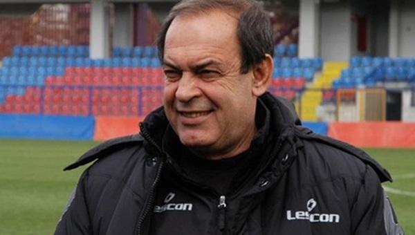 Giresunspor Teknik Direktörü Yücel İldiz'in Altınordu maçı sonrası açıklamaları