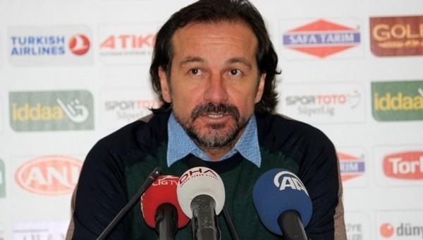 Yusuf Şimşek: '1 hafta içerisinde cezamız kalkacak'