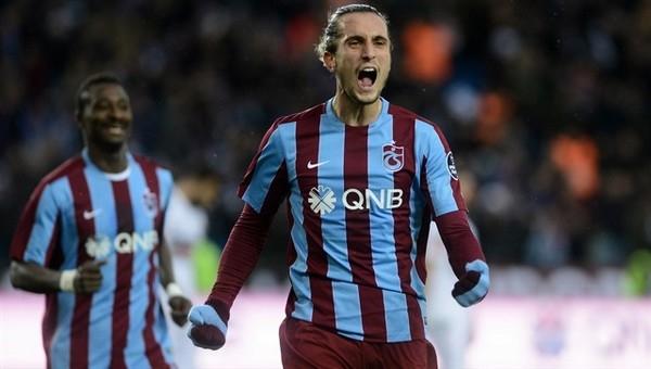 Yusuf Yazıcı'dan Trabzonspor'a büyük katkı