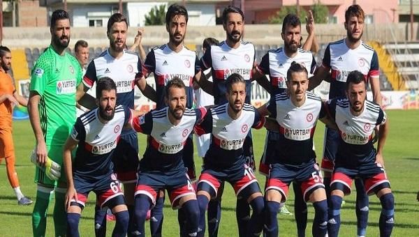 Zonguldak Kömürspor 4-1 Sivas Belediyespor maç özeti ve golleri