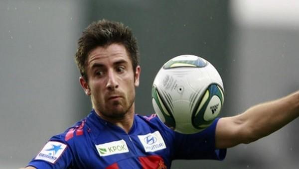 Zoran Tosic, Trabzonspor transferini doğruladı
