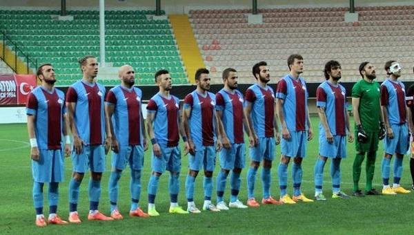 1461 Trabzon - Sarıyer maçı CANLI İZLE