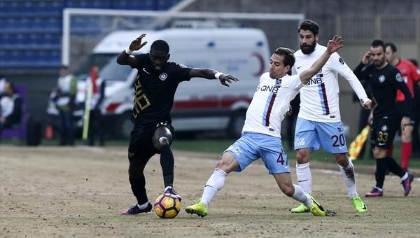 2017'nin en iyisi Trabzonspor