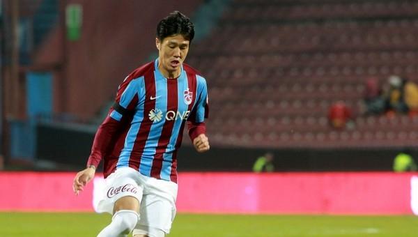 Hyun-Jun Suk'un Bastia'ya transferi yetişmedi