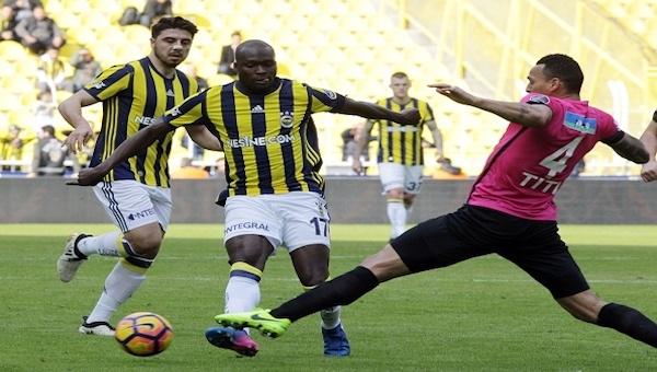 Moussa Sow: ''Takımı tanıyamadım!''