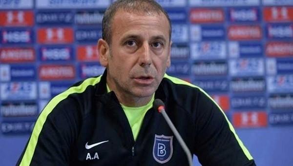 Abdullah Avcı'dan Osmanlıspor'a övgü - Medipol Başakşehir Haberleri