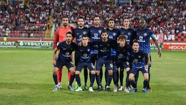 Adana Demirsporun Süper Lig özlemi