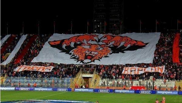 Adanaspor taraftar grubu Turbeyler'den sert açıklama