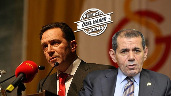 Adnan Öztürk'ten, Dursun Özbek'e telefon