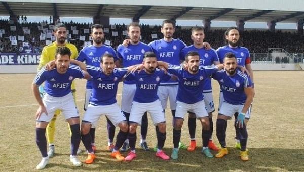 Afyonspor - Darıca Gençlerbirliği maçı CANLI İZLE
