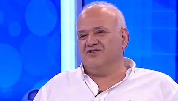 Ahmet Çakar'dan Beşiktaş'a övgüler: