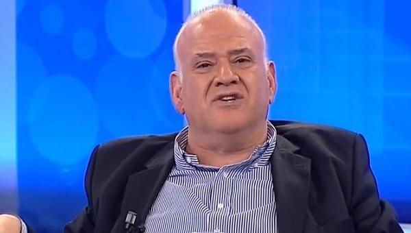 Ahmet Çakar'dan Fenerbahçe Başkanı Aziz Yıldırım'a ağır sözler! Son dakika...
