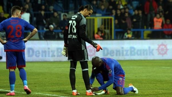 Ahmet Şahin'den Beşiktaş hücumuna darbe