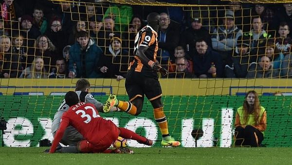 Anadolu'nun eski yıldızları, Liverpool'u devirdi: 2-0