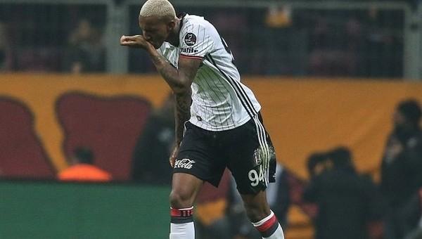 Anderson Talisca'dan Beşiktaş'a büyük katkı